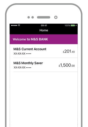 Guide To Getting Started With The M&S Banking App | M&S Bank