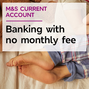 Banking with no monthly fee