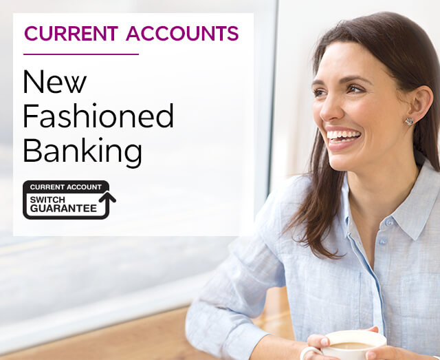 New Fashioned Banking